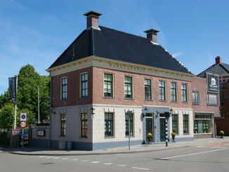 Kantoor John Schokker Hoogkerk