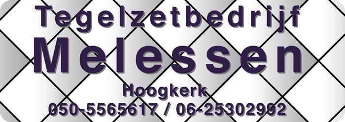 logo tegelzetbedrijf Melessen
