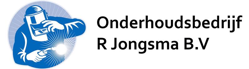 logo r jongsma