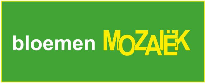 Logo Bloemen Mozaiëk Hoogkerk