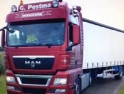 Gert Postma Transport