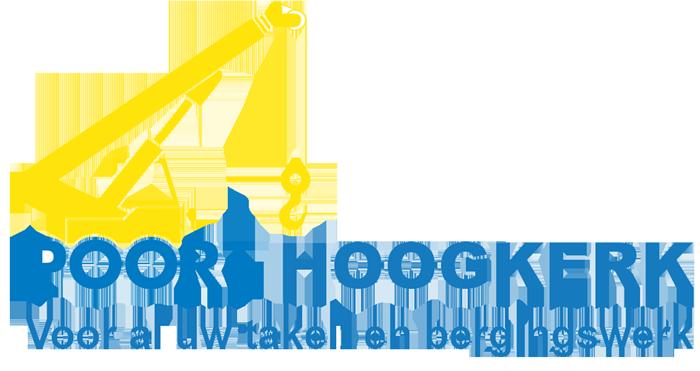 logo poort hoogkerk