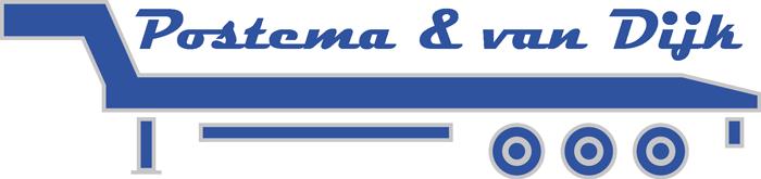 logo postema en van Dijk