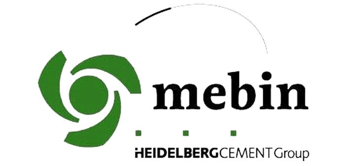 logo Mebin BV