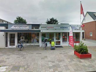regiobank Hoogkerk