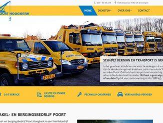 website Poort Hoogkerk
